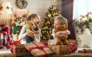 meaningful gifts for children