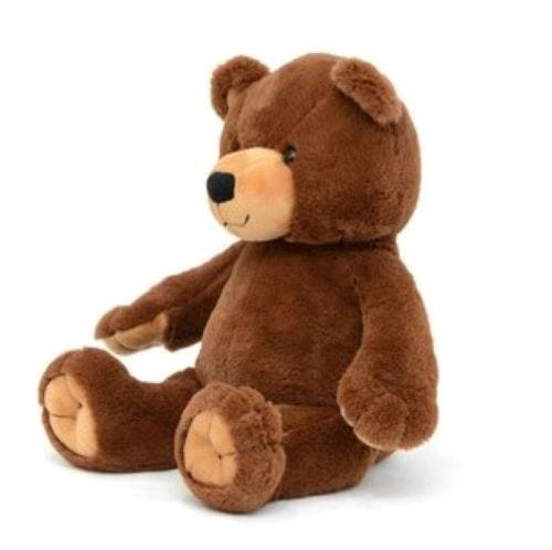 treacle voice message teddy