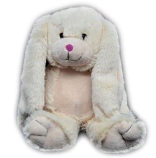 voice message bunny