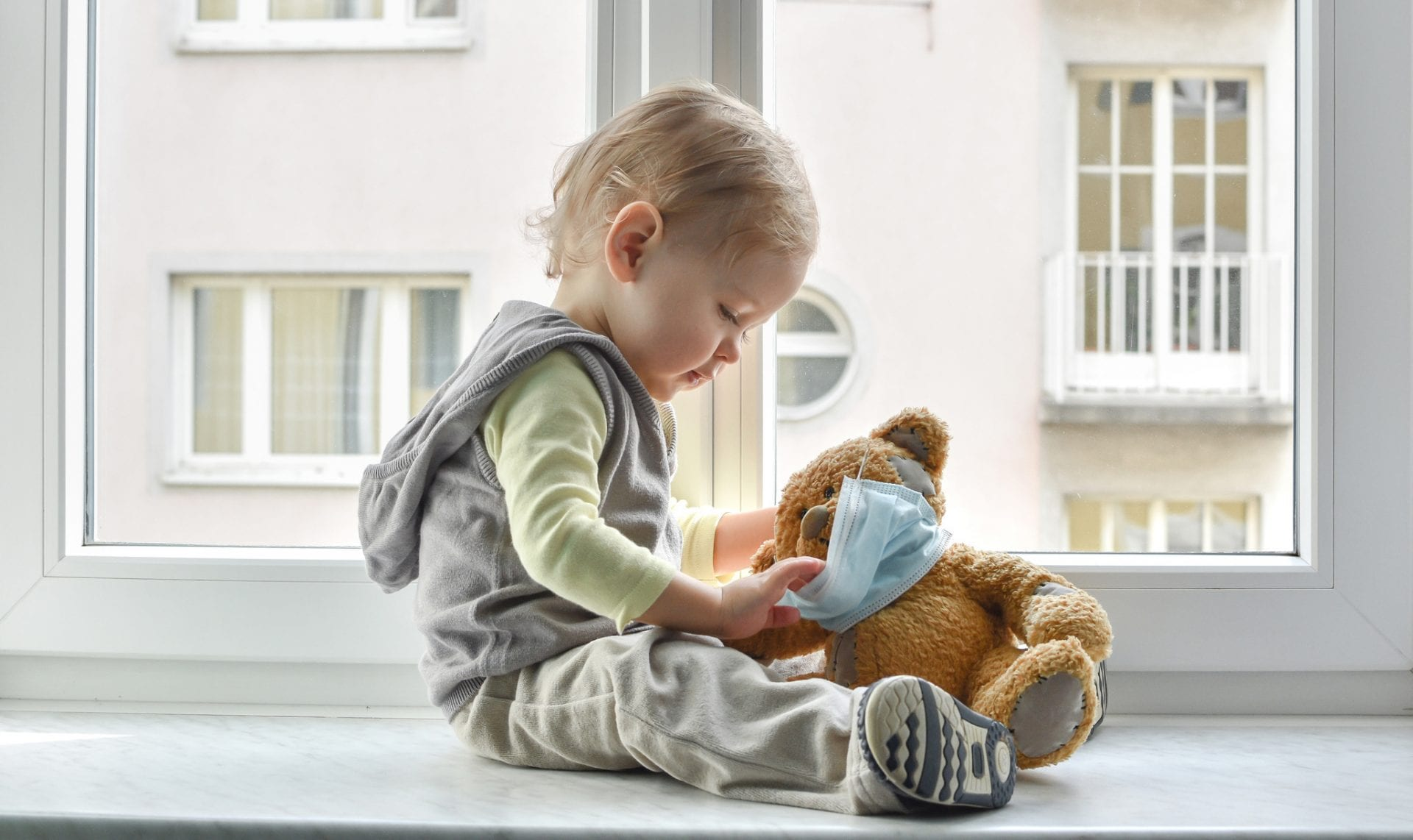 do teddy bears have an educational value