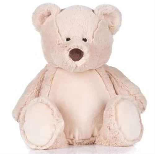 zippie teddy bear