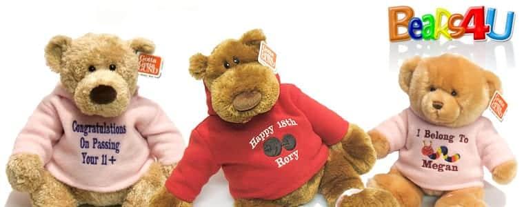 personalised-teddy-bears