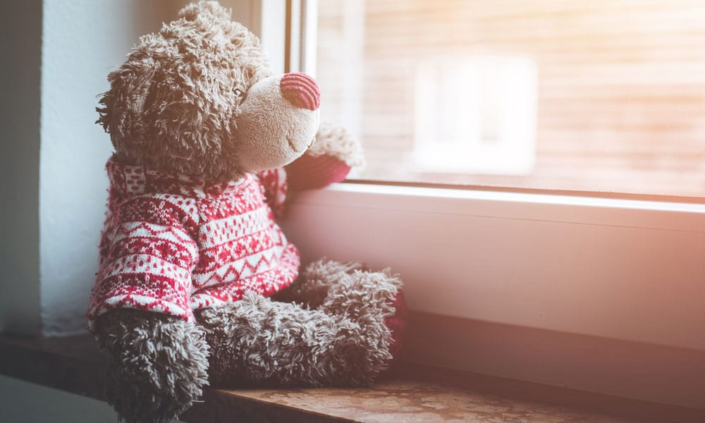 Teddy Bear How to Pick a Name for Your New Personalised Teddy Bear Blog Image
