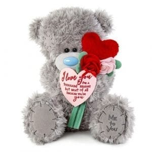 me to you valentines bear