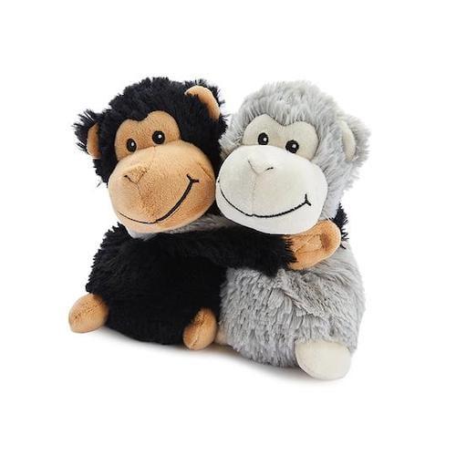 microwave monkeys