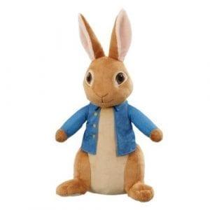 Giant movie peter rabbit