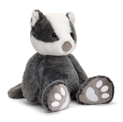 hug me badger
