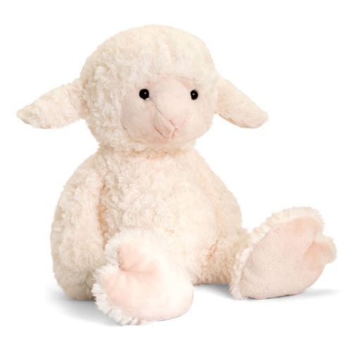 hug me lamb