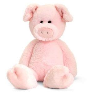 hug me piggy
