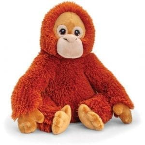 keel eco orangutan personalised