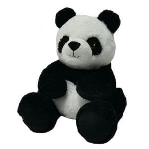 microwave panda