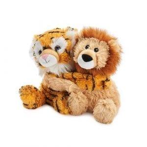 microwave warm hugs liger