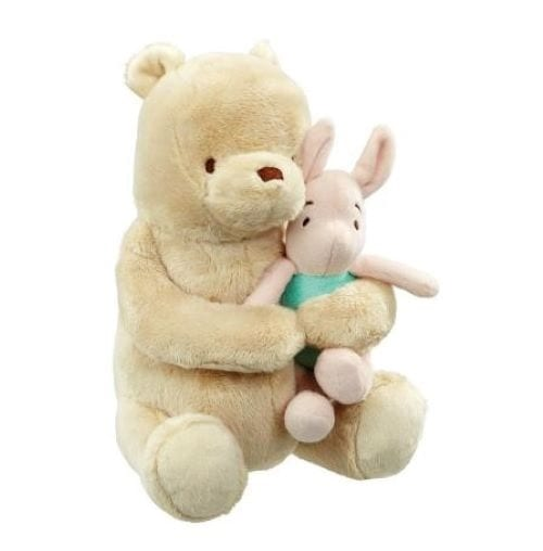 lullaby winnie the pooh and piglet