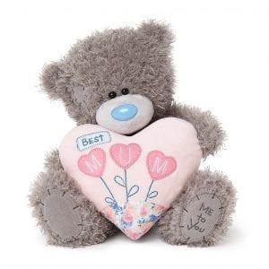 best mum me to you teddy bear