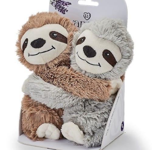 microwave sloth