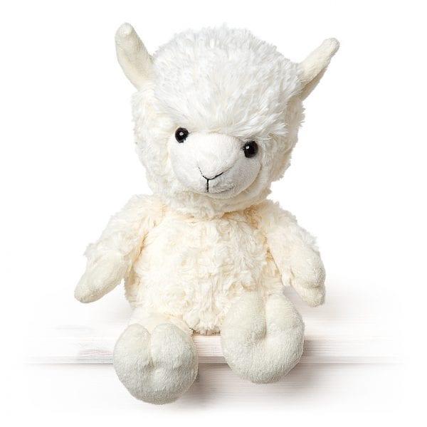 arthur alpaca teddy