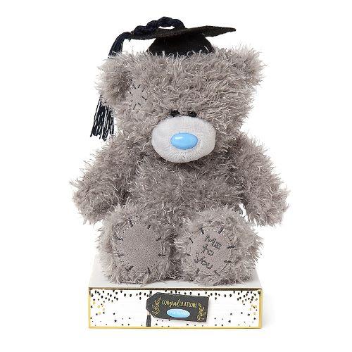 me to you graduation teddy bear