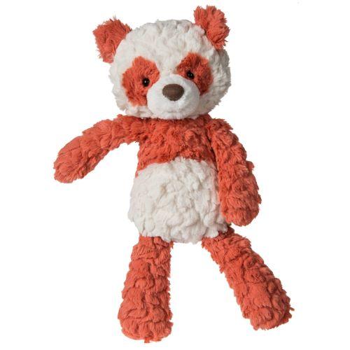 personalised coral putty panda