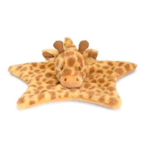 keeleco giraffe comforter