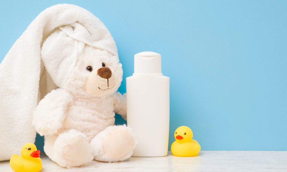 Teddy Bear Cleaning Options for your Favourite Teddy Bear Blog Image
