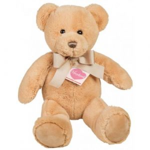 teddy humphry personalised bear