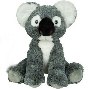 voice message koala