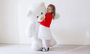 Big Teddy Bears Why People Love Large Teddy Bears Blog Image