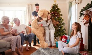Personalised Soft Toys Why Squishy Soft Toys Make for Magical Christmas Gifts Blog Image