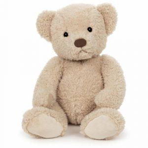 cindy personalised teddy