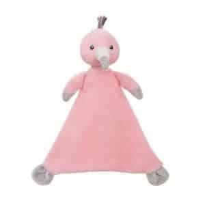 fifi flamingo comforter